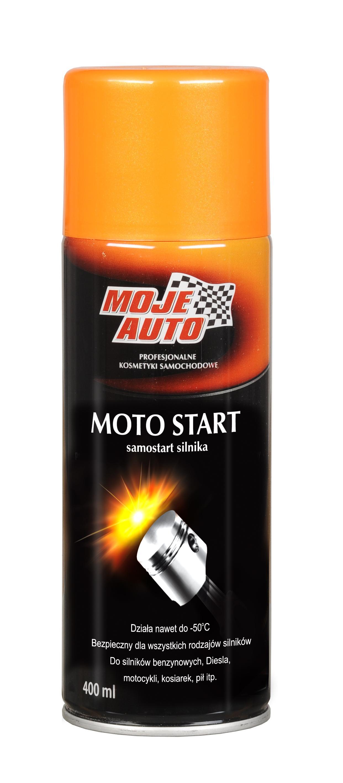 MA 19-553  MOTO START SAMOSTART SILNIKA 400ML MOJE AUTO