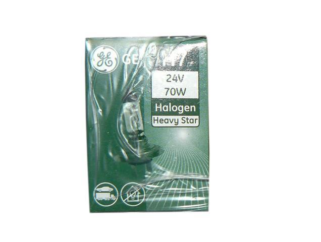 TUNGSRAM 58521HDLU H7 24V 70W HEAVY STAR - GE