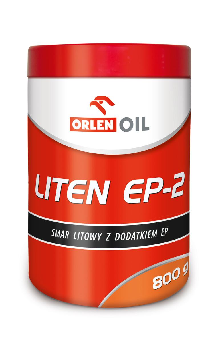 ORLEN OIL GREASEN GRAFIT   P 800G