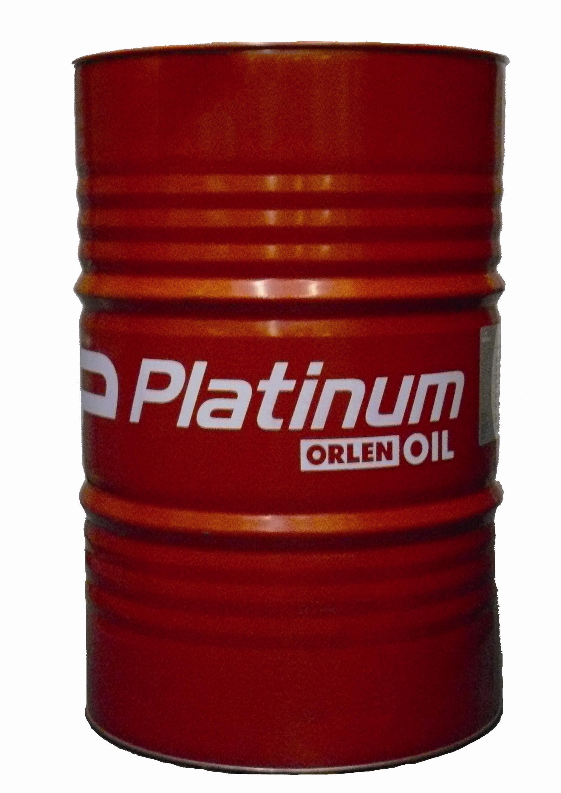 PLATINUM ULTOR MAX 5W/30  BECZKA 205L   W