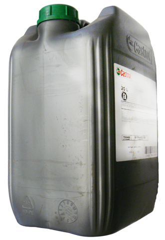 CASTROL TRANSMAX DEX III MULTIVEHICLE 20L*