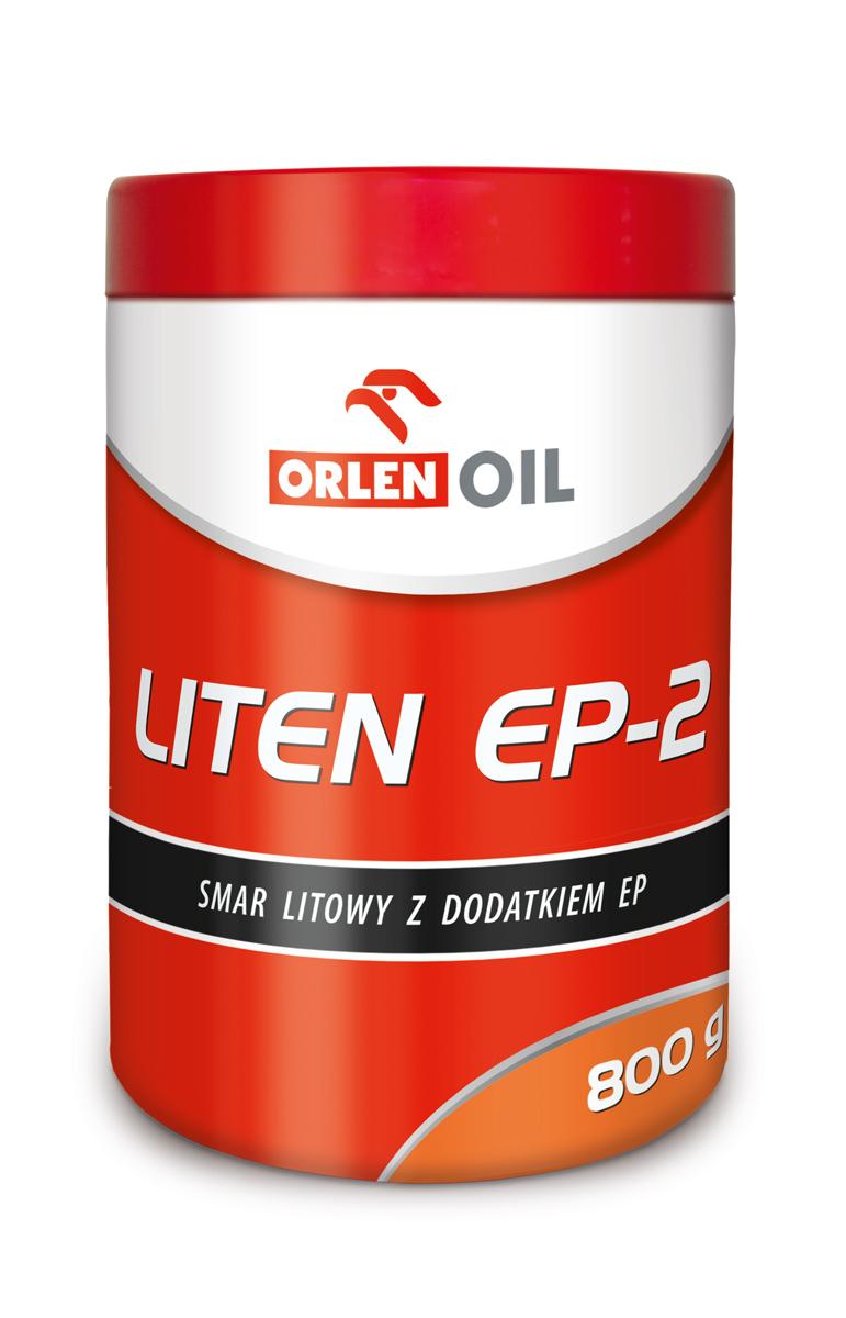 ORLEN OIL LITEN EP-2    P 800G