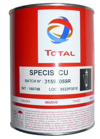 TOTAL SPECIS CU 1KG XXX