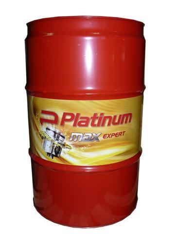 PLATINUM MAX EXPERT F 5W/30   BECZKA 205L *