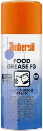 AMBERSIL FOOD GREASE FG 400ML - SMAR STANDARDOWY NSF 30259-AA