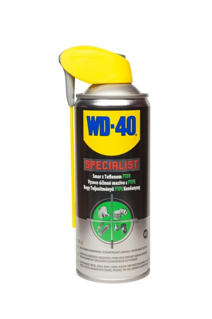 WD-40 SPECIALIST 03-104 SMAR TEFLONOWY 400ML