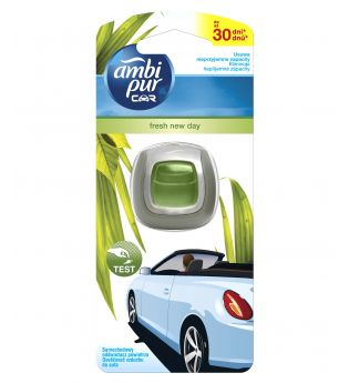 AMBI PUR CAR JAGUAR FRESH NEW DAY 2ML