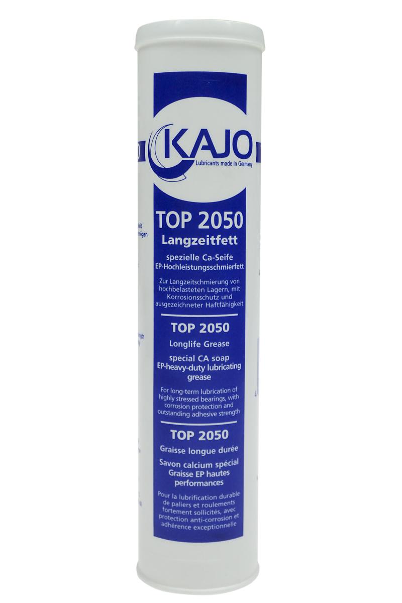 KAJO LANGZEITFETT TOP 2050 400G