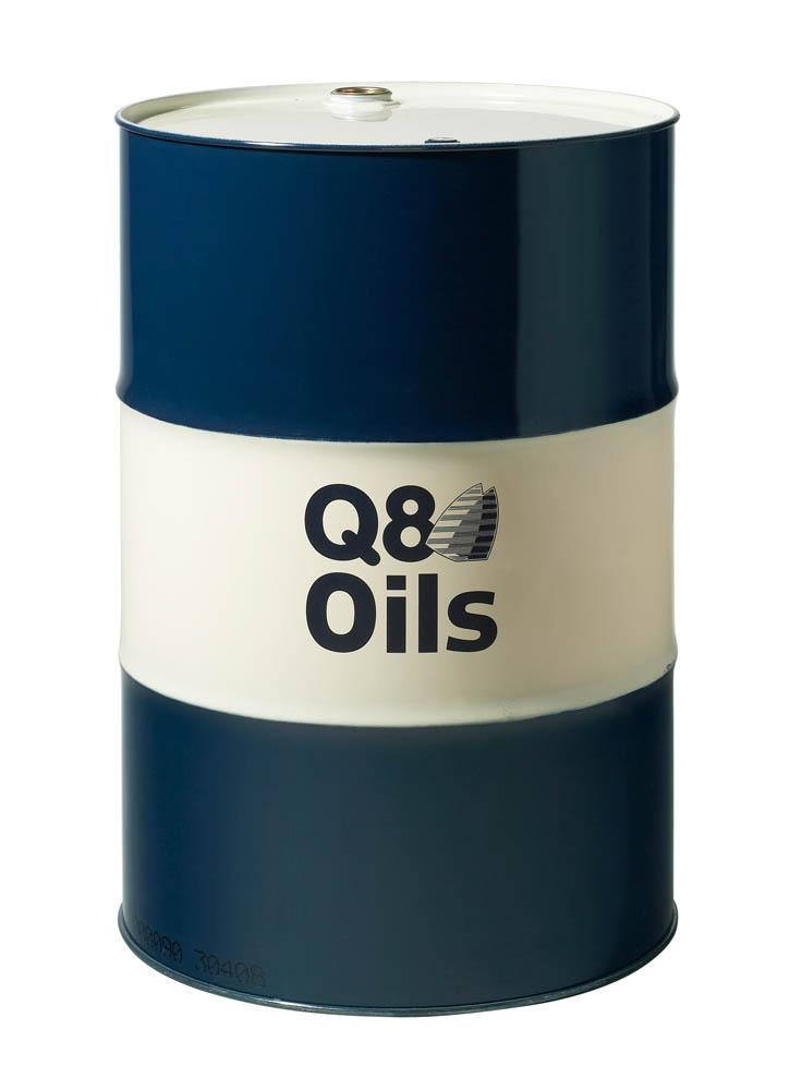 Q8 T 904 10W/40 208L