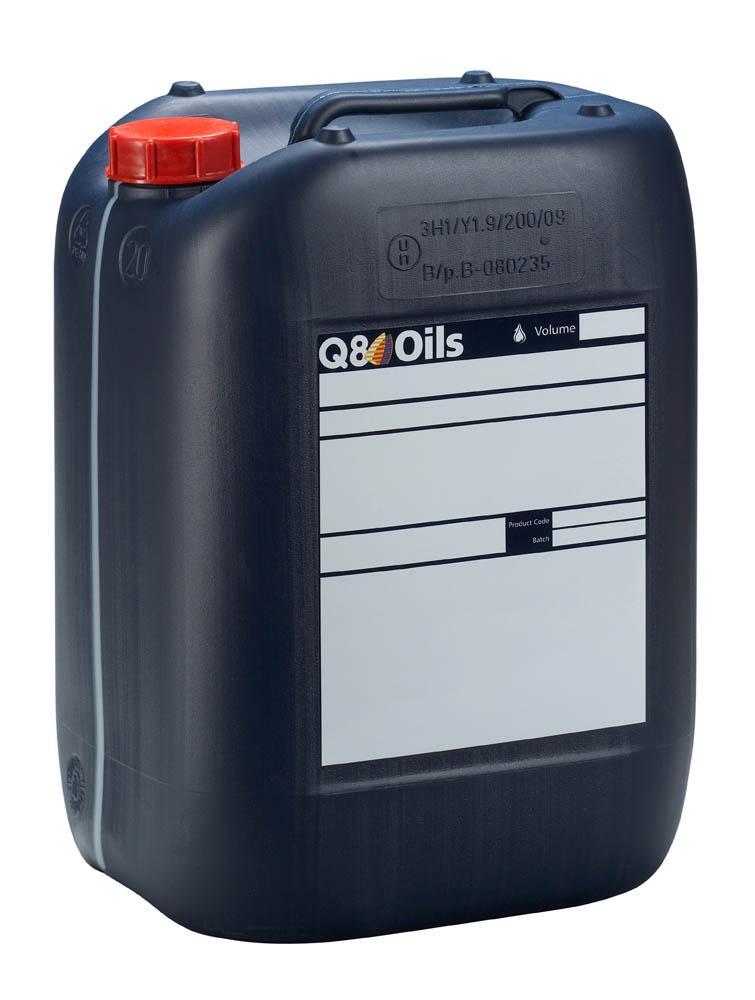 Q8 T 860 10W/40 20L