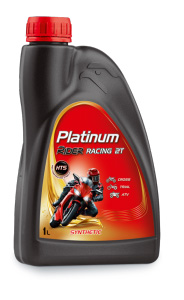 PLATINUM RIDER RACING 2T  B1L