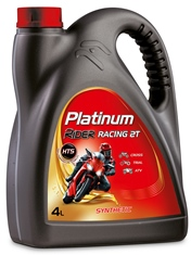 PLATINUM RIDER RACING 2T  B4L