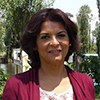 Lupita Hernández  REGIONAL DIRECTOR, CENTRAL AMERICA