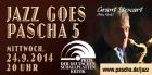 Jazz Goes Pascha 5 (mit G