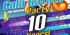 Cala Ratata Party 2014
