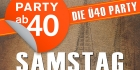 Party ab 40 – Die Ü40 Par