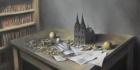 Dom - Die Tischkathedrale