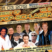 Best of Popschlager 2012