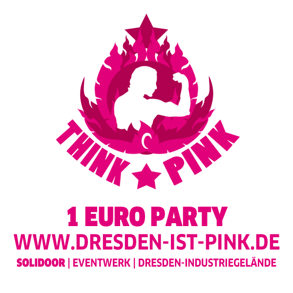 Think Pink mit David Marquez