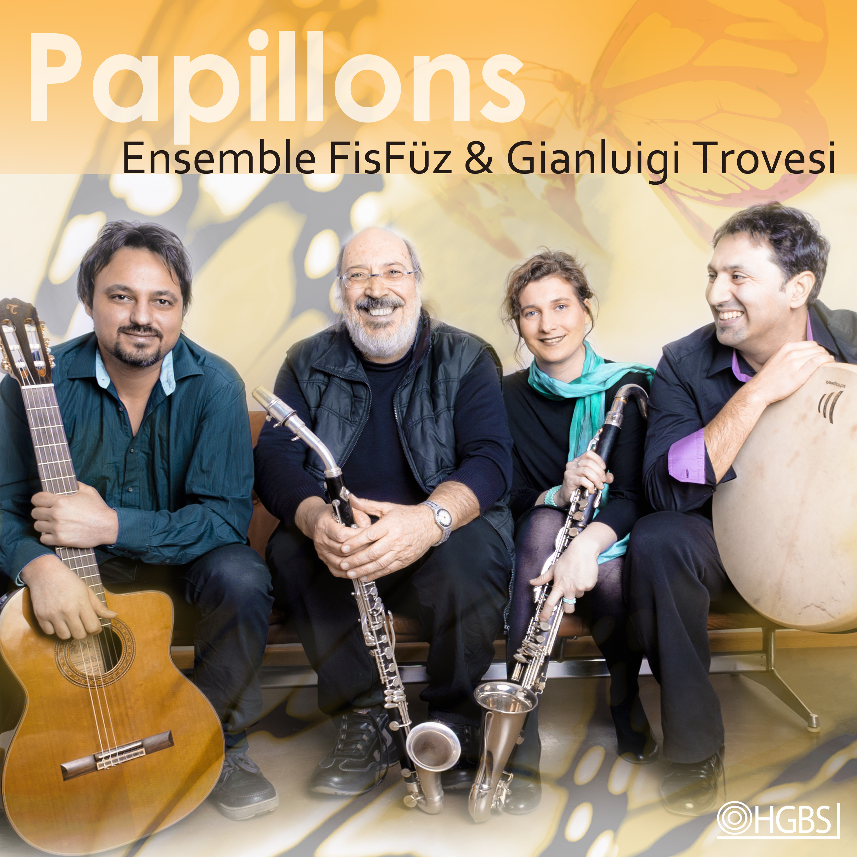 ensemble FisFz feat. Gianluigi Trovesi