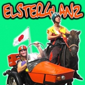 Elsterglanz