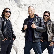 Danko Jones