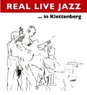 Real Live Jazz - Tobias Hoffmann Trio