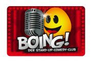 Boing! - der Stand-Up-Comedy-Club