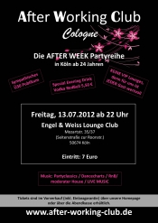 After Working Club Cologne