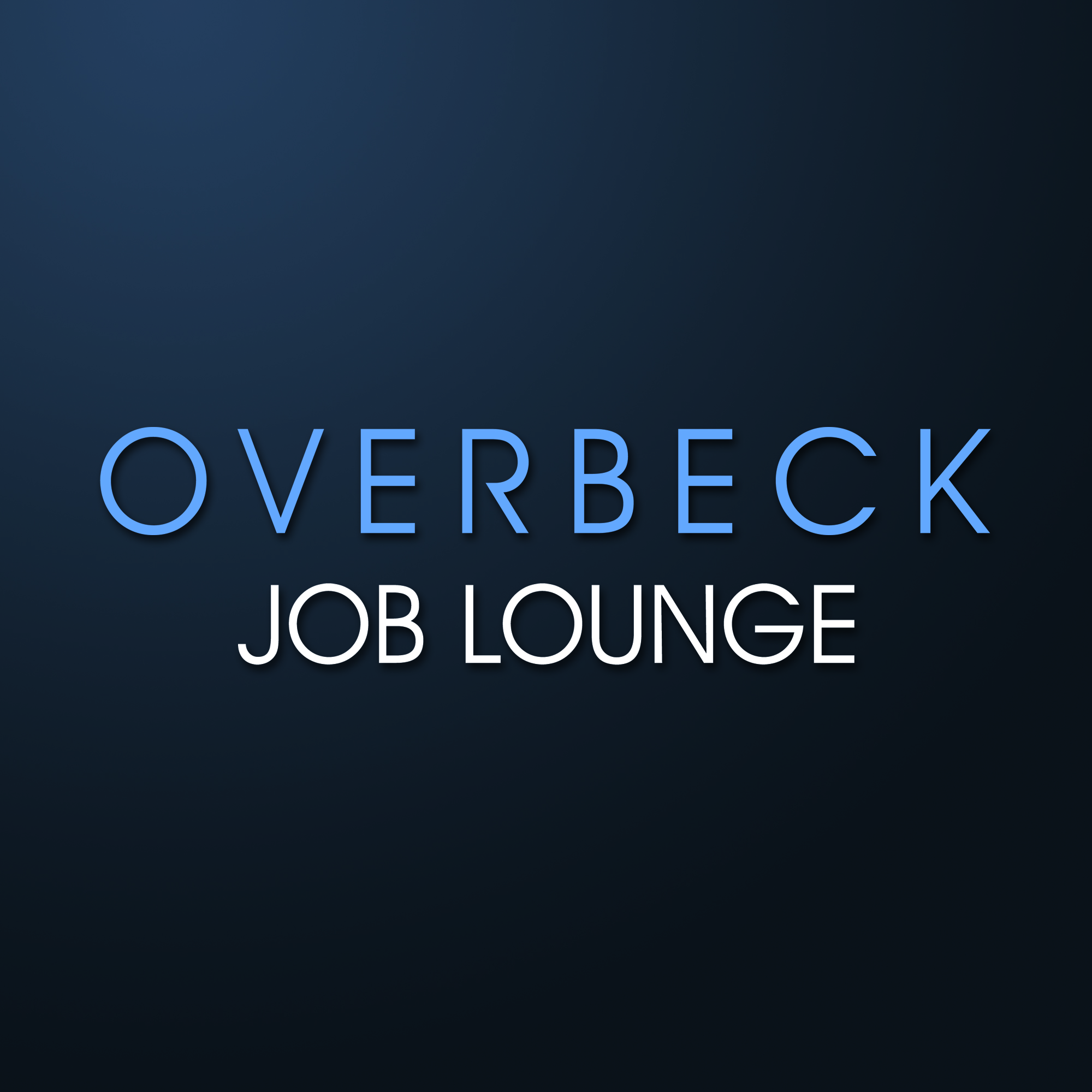 OVERBECK Job Lounge