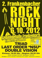 2. Rock-Night