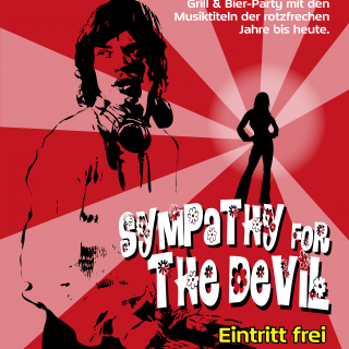 DJ Roosevelt & Ira Lee : Sympathy for the Devil
