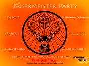 Jägermeisterparty