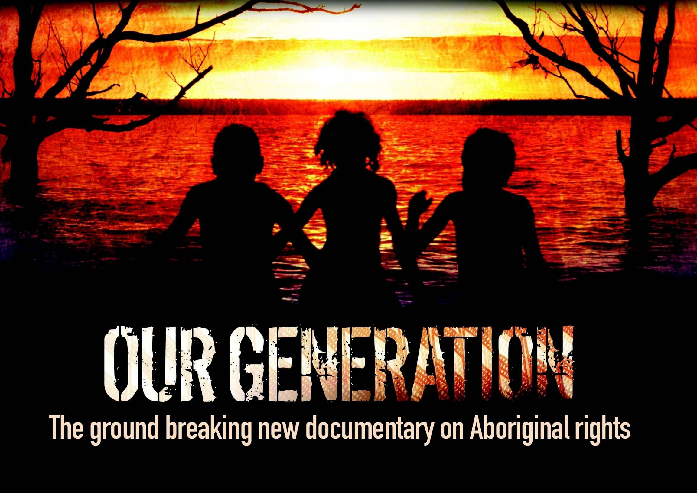 """Kostenlose Filmvorführung - """"Our Generation"""""""