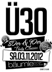 30 Party@Bumle