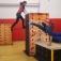 4. Sommerferienwoche: Parkour in der Zirkusfabrik Kulturarena