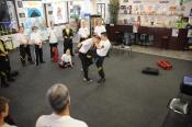 ALL-AACHT-Selbstschutz in KÖLN - Kampfkunst - Selbstverteidigung