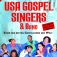 The Original USA Gospel Singers &amp; Band