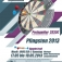 Dart Open Langenlonsheim Pfingsten 2013
