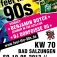 Feel The 90s Bad Salzungen- Staract: Benjamin Boyce (Cita) Live &amp; Dj Dorfdisse 95