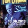 Tom O'Hara - The Living Tribute to Frank Sinatra