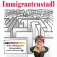 Immigrantenstadl - Comedy-Mix Show mit drei lustigen Ei