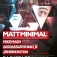 Narkose Music presents Matt Minimal