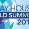 Hay House World Summit 2013 - Gratis Online Event Mit Louise Hay