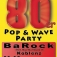 80er Pop & Wave Party