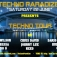 Techno-Paradize presents : Techno-Tour