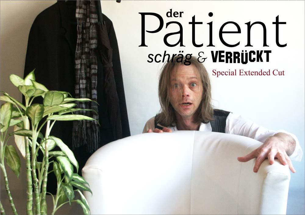 Der Patient In Dortmund Am Theater Im Depot