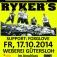 Crossnight: RYKER'S
