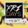 Fridays Freitag 29.08  - Damen Alle Alk. Getränke Frei Bis 24 Uhr @ Red Cat Lounge