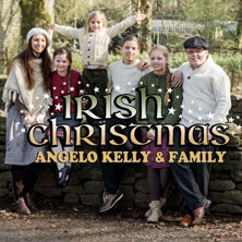 angelo kelly family irish christmas in hamburg am. Black Bedroom Furniture Sets. Home Design Ideas